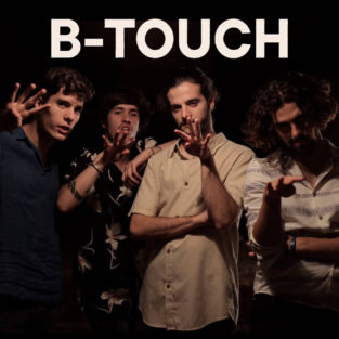 Local Sounds - B-Touch