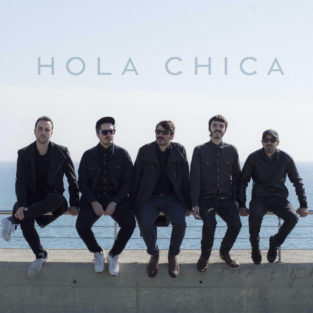 Local Sounds - Hola Chica