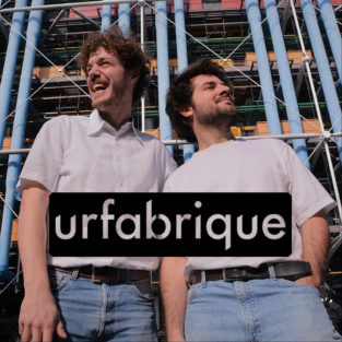 Local Sounds - Urfabrique